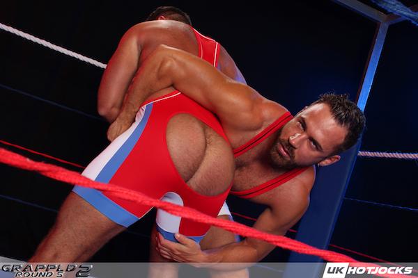 combinaison gay en lycra
