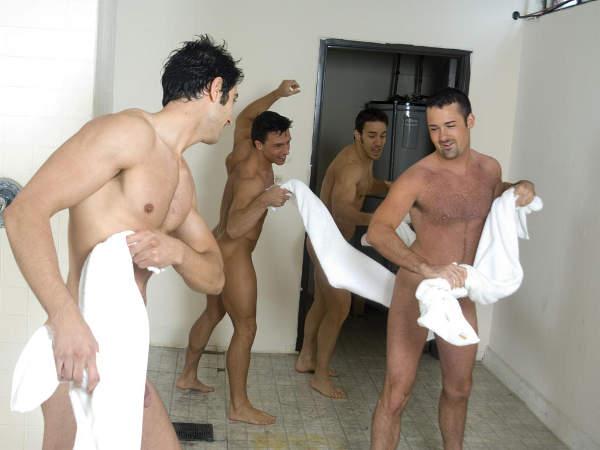 jeux douches sport